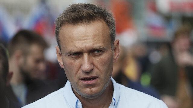 Rusya'da muhalefet liderinin durumu ciddi: Çayına zehir karıştırıldı