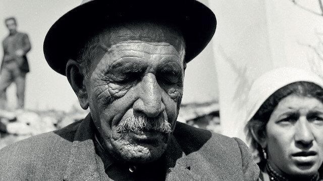 Türkiye'nin Veysellerinden bir Veysel