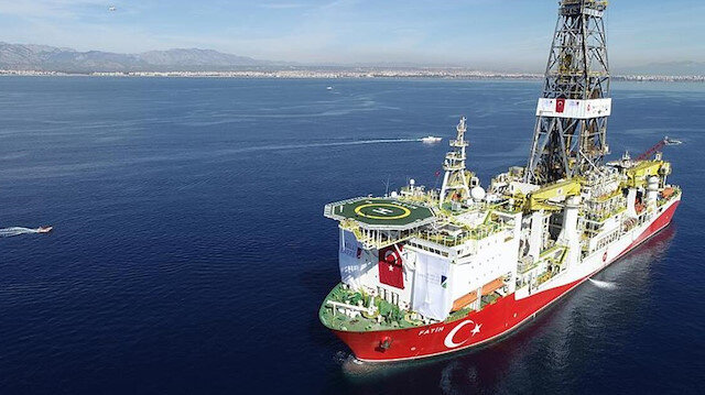 Fatih sondaj gemisinin araştırma yaptığı Tuna-1 bölgesi nerede?