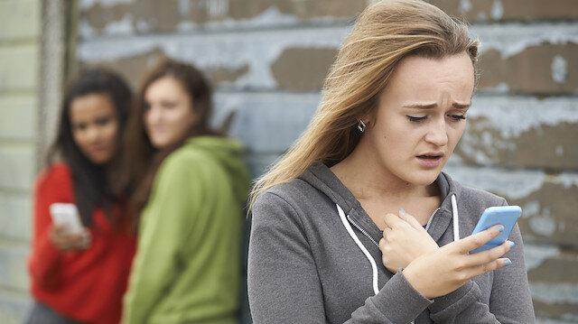 Ebeveynler dikkat: Siber zorbalık yüzde 70 arttı