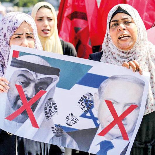 Siyonist-Körfez işbirliğinin ilk adımı: İsrail-BAE normalleşmesi