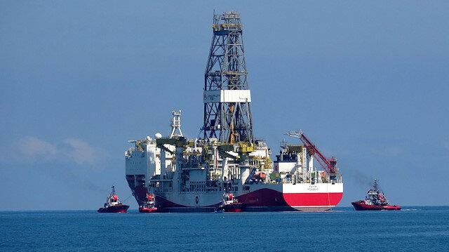 Türkiye'nin Karadeniz'de bulduğu doğal gaz rezervi dünya basınında geniş yer buldu
