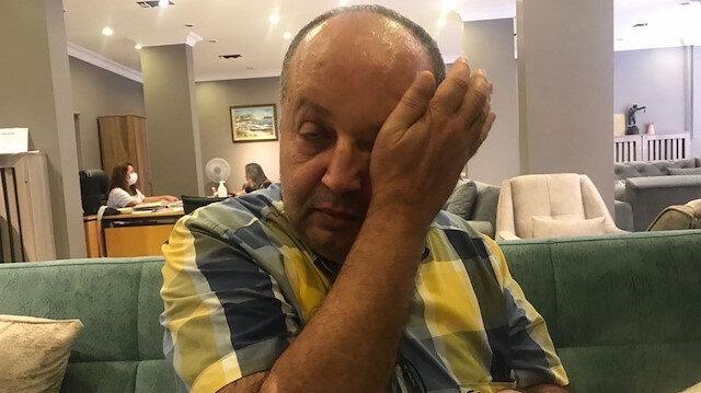Bakan Albayrak'ın sevinç gözyaşı fotoğrafını paylaştığı esnaf: Kendimi tutamadım