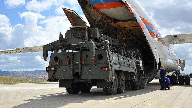 Rusya: Türkiye'ye ikinci parti S-400 sevkiyatı için anlaşma imzaladık