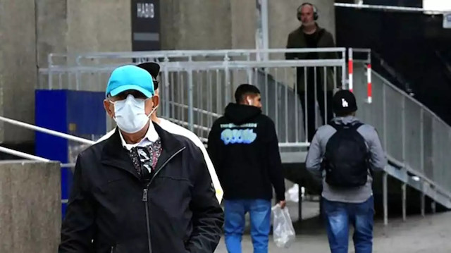 Vaka sayıları patladı yetkililer harekete geçti: KKTC'de yeni koronavirüs kısıtlamaları