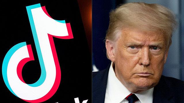 TikTok, Trump yönetimine dava açmaya hazırlanıyor