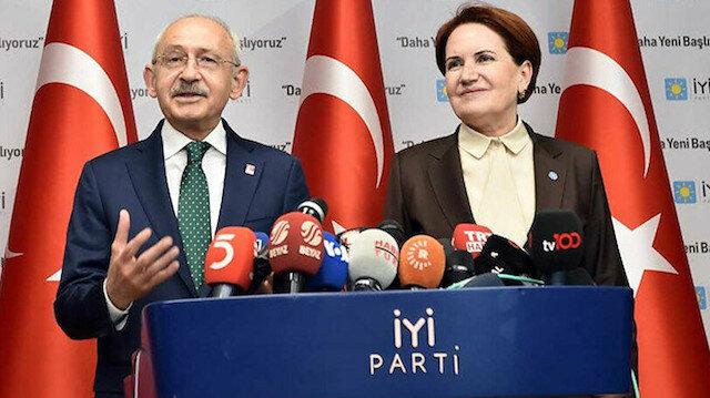 Sevinemediler: CHP ve İYİ Partili isimlerden Türkiye tarihinin en büyük doğal gaz keşfi karşısında pes dedirten açıklamalar
