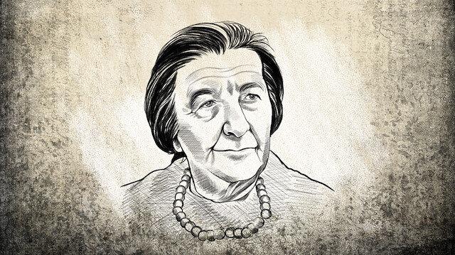 Kibbutzlardan başbakanlığa: Golda Meir