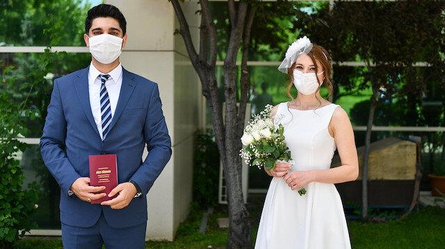 14 ilde sünnet düğünü, kına gecesi, nişan gibi törenler yasaklandı, düğün ve nikahlara yeni düzenleme getirildi