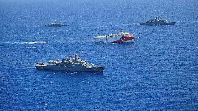 Yunanistan'dan kriz çıkaracak adım: Navtex nedir, neden ilan edildi?