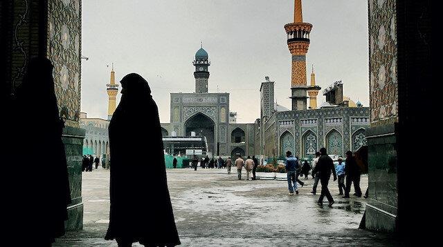 İran'ın manevi şehri: Meşhed
