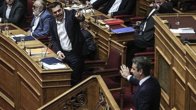 Yunanistan: Erdoğan 2016'dan sonra meydan  okumaktan çekinmeyen bir hal aldı
