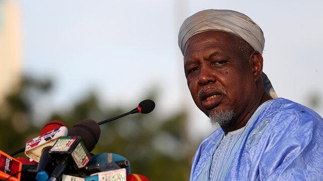 Mali'nin kanaat önderi: İmam Mahmud Diko