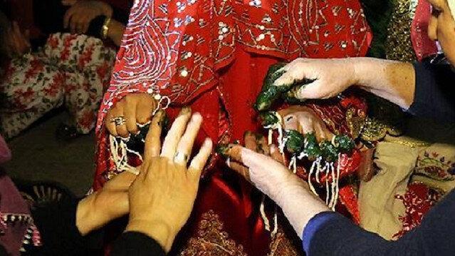 Bartın'da sünnet düğünü, söz ve kına gecesi yasaklandı