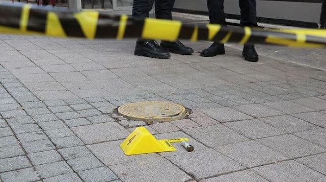 Sokak ortasında dehşet: Batman'da bir kadın eski eşi tarafından silahla vurularak öldürüldü