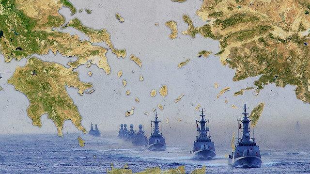Yunanistan adaları savaşa hazırlıyor: Türkiye bu tehdide artık kayıtsız kalamaz
