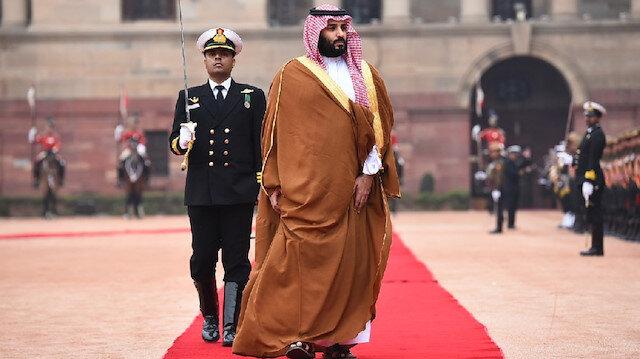 Suudi Prens Selman Washington'a yapacağı gizli ziyareti 'korkudan' iptal etti