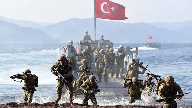 Doğu Akdenizin tehlikeli adası Meis: Türkiye ve Yunanistanın tezleri ne?