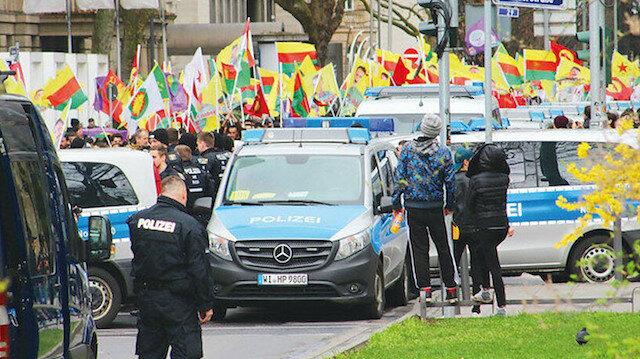 Çocuk kanalında Türk düşmanlığı: PKK ve FETÖ'cü hainlere kucak açan Almanlar Türkiye'ye saldırıyor