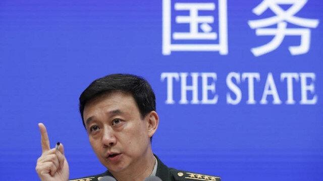 Çin ile ABD arasında gerilim: ABD uçağı uçuşu yasak bölgeye girdi