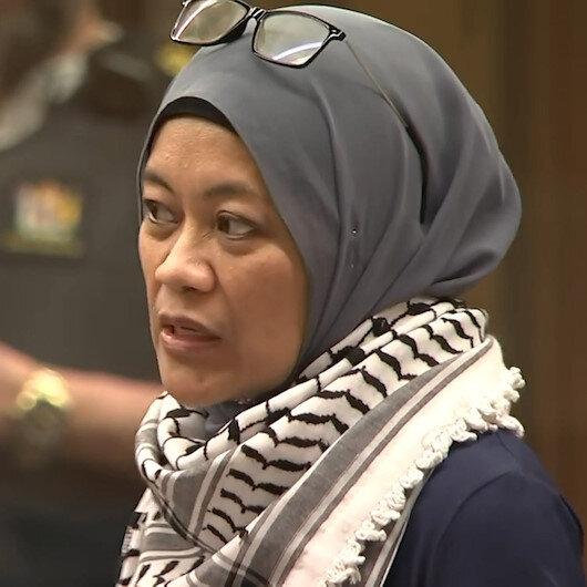 Yeni Zelandadaki terör saldırısında şehit olan Zekeriya Tuyanın eşi: O benim için bir Ertuğruldu