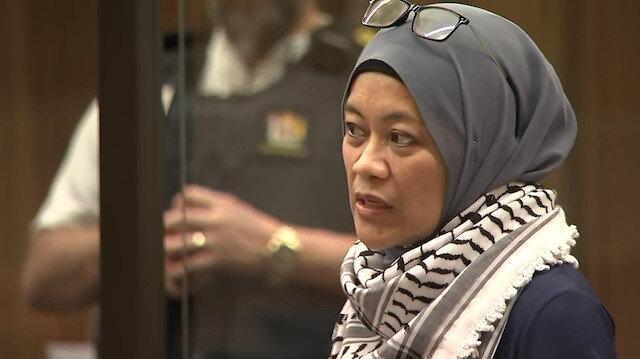 Yeni Zelanda'daki terör saldırısında şehit olan Zekeriya Tuyan'ın eşi: O benim için bir Ertuğrul'du