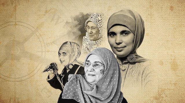 İslama adanan bir ömür: Şule Yüksel Şenler