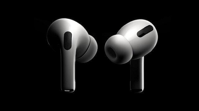 Apple AirPods, %35 ile kablosuz kulaklık pazarının lideri