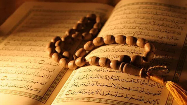 Kehf Suresi: Kehf Suresi Arapça okunuşu, meali ve fazileti