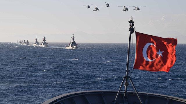 Doğu Akdeniz için müzakere yok: Yunanistan savaşı göze alırlarsa adaları ve Batı Trakya'yı kaybeder