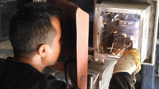 Altın ve dövizdeki yükseliş çelik kasa imalatçılarına yaradı