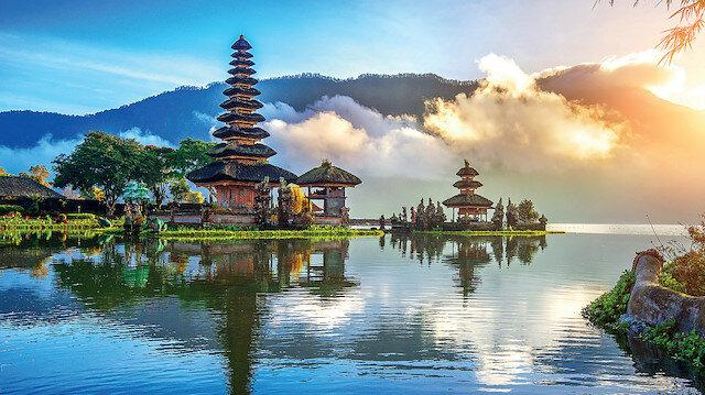 Derdini suya dökmek: Endonezya