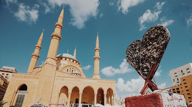 Seninle böyle karşılaşmamalıydık Beyrut!