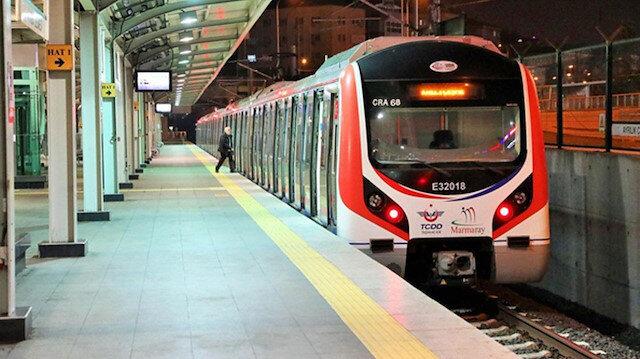 31 Aralık'a kadar uzatıldı: Marmaray, Başkentray ve İZBAN'ı ücretsiz kullanacaklar
