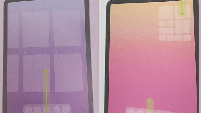 Yeni iPad Air sızdırıldı: Face ID tarihe karışıyor