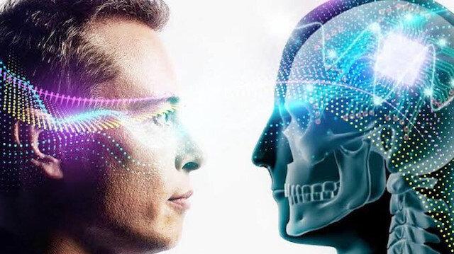 Musk'ın merakla beklenen projesi tanıtıldı: İnsan beyni bilgisayara bağlanacak