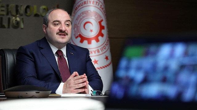 Bakan Varank: Türkiye dünyanın en büyük dijital dönüşüm ve yetkinlik gelişim merkezine sahip oldu