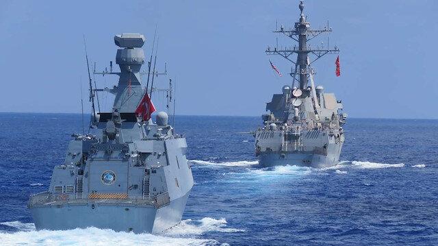 Doğu Akdeniz için yeni NAVTEX ilan edildi