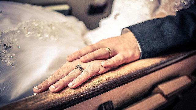 Patronundan habersiz evlenen işçiye şok: Tazminatsız kovuldu