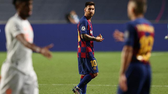 Messi idmana katılmadı: Sözleşmesinde bilinmeyen detay ortaya çıktı
