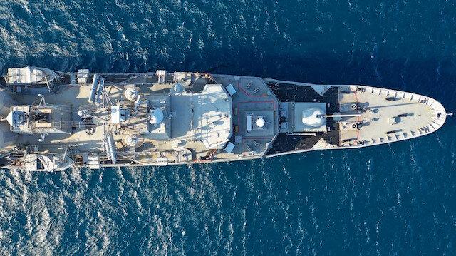 Yunanistan derin sularda yüzüyor: Rum Kesimi ile deniz yetki sınır anlaşması imzala