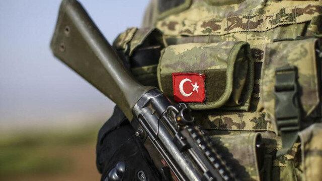 İçişleri Bakanlığı Hakkari'de 2 teröristin etkisiz hale getirildiğini duyurdu