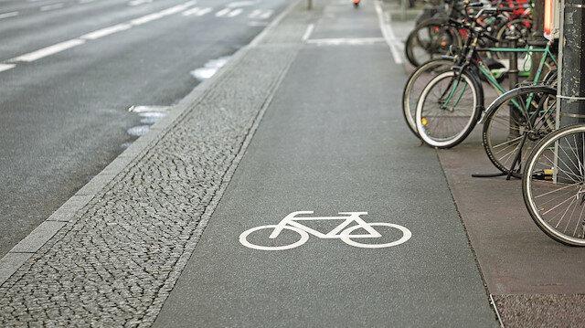 Yeni nesil ulaşım araçları için bisiklet yolu şart