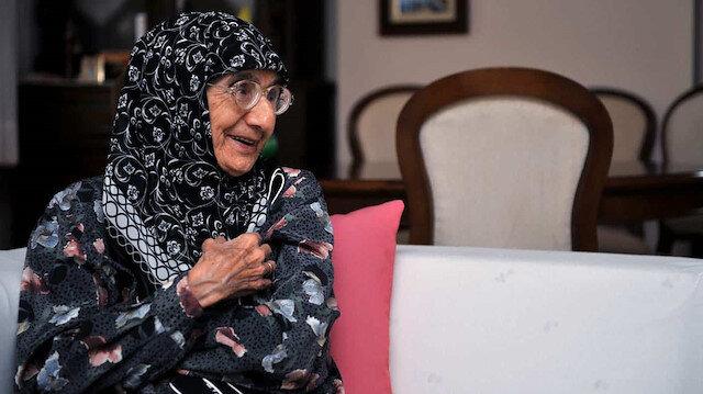 Türkiyenin doktor ablası: Ayşe Hümeyra Ökten