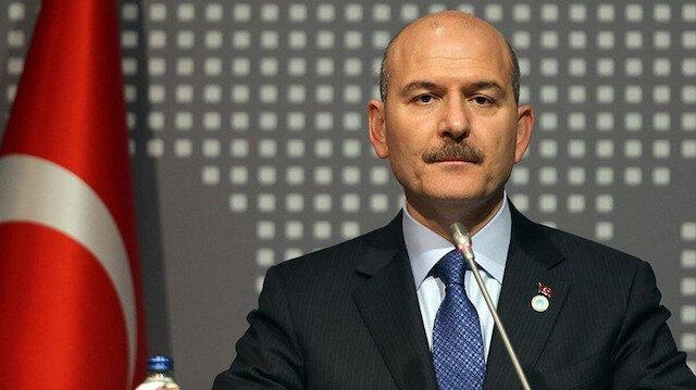İçişleri Bakanı Soylu: DEAŞ'ın sözde Türkiye emiri, önemli planlarla yakalandı ve tutuklandı