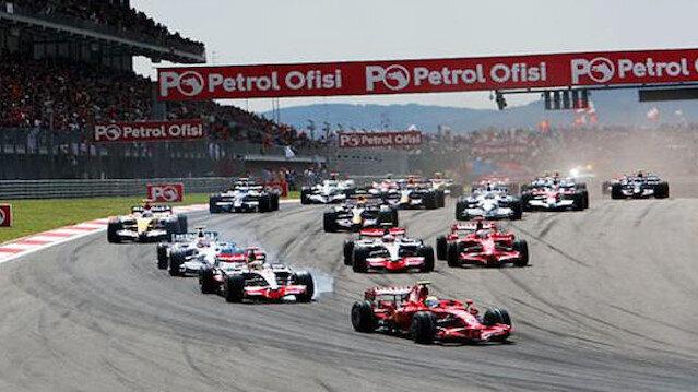 Formula 1 tarihinin en ucuz bileti