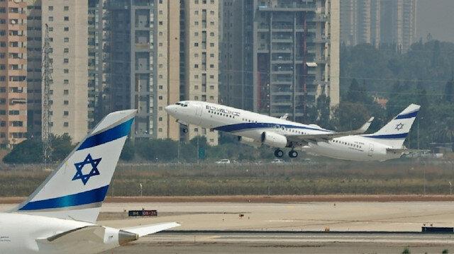 Suudi Arabistan, BAE ile İsrail arasındaki uçuşlarda hava sahasının kullanılmasına izin verdi
