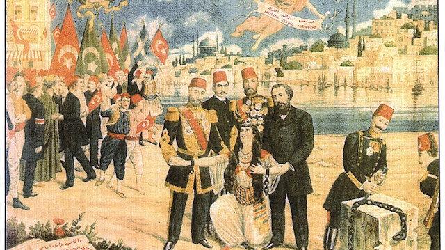 İkinci medeniyet krizi ve Türkiye'nin tarihi yükü: toprak, tohuma gebe...