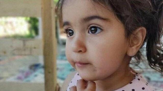 21 saat sonra dere yatağında ölü bulunan 2,5 yaşındaki Merve'nin otopsi raporu çıktı: Midesinde çamur bulundu