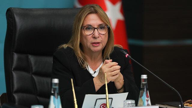 Bakan Pekcan: Dış ticaretimiz güçlü bir ivme kazanacak